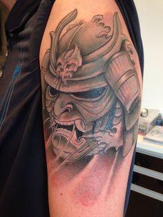 Tattoo by Jorge vertigem tattoo
