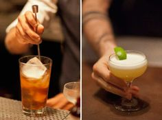 New On The Scene | Three NYC Cocktail Bars - Find. Eat. Drink.