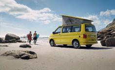 The Original VW California Owner's Group