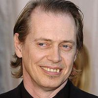 Steve Buscemi.  One of the best character actors of all time.