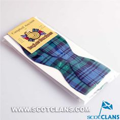 Clan Campbell Silk T