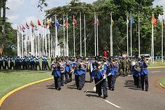 International Day of UN Peacekeepers  by United Nations Information Centres, via Flickr