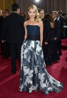 See All the Looks From the Oscars Red Carpet - The Cut