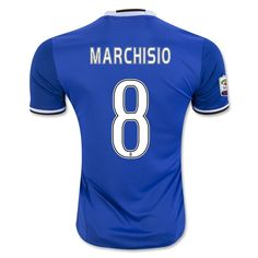 18 juventus 16 17 soccer jersey soccer shirt 8 marchisio