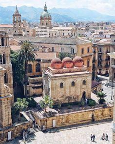 la-sicilienne: Palermo, Sicily By antoniocarini - Sicily Travel, Italy Travel Tips, Italy Information, Places To Travel, Places To Go, Travel Destinations, Sicily Italy, Verona Italy, Puglia Italy