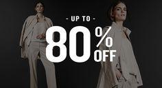 BF闪购-黑色星期五福利-感恩精选低至1.5折的时尚工作服