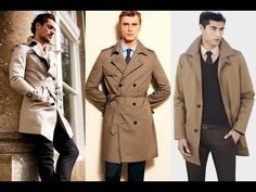 10 best trench coats for men – from the appealingly affordable to the deliciously dear