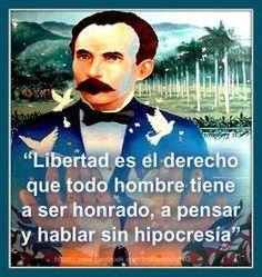 José Martí NUESTRO APOSTOL
