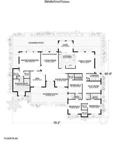 Future Home Layout... Love this!!