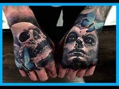 Hand Tattoos, Video Hand Tattoos, 3D Hand Tattoos, Best Hand Tattoos, Hand Tattoos Video, Hand Tattoos Photos, Hand Tattoos Designs, Hand Tattoos Images, Han...