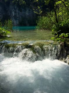 Day Read the story and see 37 photos of a visit to Split, Croatia by TravelPod member jonewgrosh Plitvice National Park, Split Croatia, Blog Entry, Waterfall, National Parks, June, Sunday, River, Outdoor