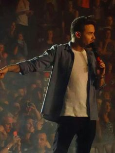 And all I want to do is thank you for being so strong after everything you've been through. You make a great inspiration, Liam. You truly do. I'll always respect you and love you unconditionally. -A