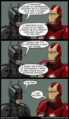 batman playboy and iron man on pinterest batman iron man fanboy