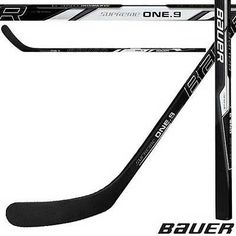Sticks 79776: Bauer Supreme One.9 Hockey Stick P88 Kane 52 Right Hand - New -> BUY IT NOW ONLY: $179.99 on eBay!