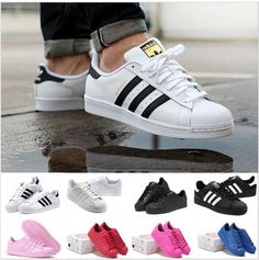 adidas superstar men adidas superstar shoes women white and red