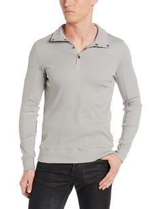 Calvin Klein Sportswear Men's Long Sleeve Sweatshirt $36.99