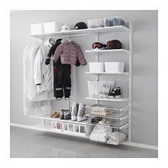 Sistemes d'emmagatzematge - Emmagatzematge de roba - IKEA