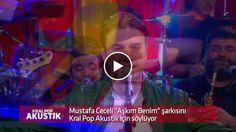 Akustik - Mustafa Ceceli - Aşkım Benim