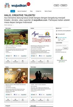 Donatur online dating
