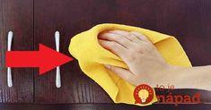 Na udržanie upratanej a čistej kuchyne používame množstvo čistiacich prostriedkov zobchodu. Je však možné zvládnuť to s perfektným výsledkom aj bez použitia chémie? Odpoveď znie áno. Prinášam vám niekoľko geniálnych trikov, ktoré poznali a úspešne používali už naše staré mami. Kuchyňu odmastíte a vyčistíte dokonale a hlavne nadlho! Okná v kuchyni ochránite pred mastnotu a... Good To Know, Crafts For Kids, Kitchen, Crafts For Children, Cooking, Easy Kids Crafts, Kid Crafts, Kitchens, Crafts Toddlers