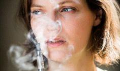 E-cigarettes are 'NOT a safe alternative to smoking'