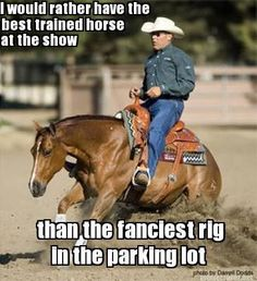 Best trained horse