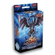2008 Yu-Gi-Oh! Yugioh 5Ds Zombie Worl... for only $8.66