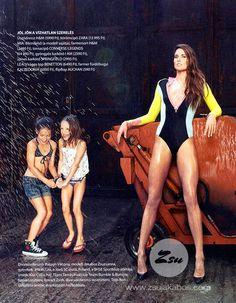 Hungarian Women, Olympians, Female Athletes, Benetton, Hungary, Good Times, Famous People, Editorial, Zara