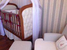 Baby boy, quarto que a Studio Designare fez para um bebezinho fofo!!!!