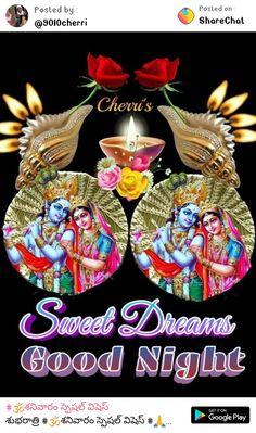 Good Morning Love Gif, Good Night Love Images, Good Night Image, Good Morning Krishna, Hare Krishna, Ganesha, Candles, Printed, Gallery