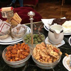 Hotel Sacher, Vienna - HappyFace313 Austria, Food, Meals