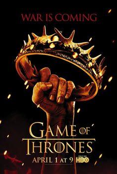 Game Of Thrones Season 2 - watch it!