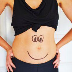 Abnehmen Diät-Typen