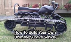 www.uberprepared.com - See heaps of fantastic survival gadgets, tools, tactics and guides to help you survive!