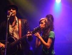 Pete & Amy
