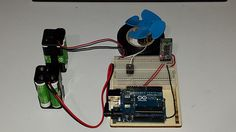 DC motor control with Bluetooth