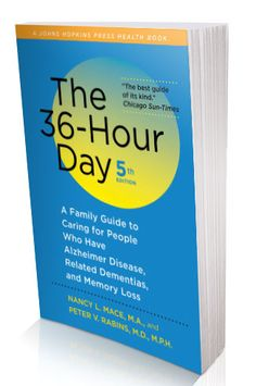 Check out the newest addition to the HammondCare Media Shop. Originally published in 1981,  The 36-Hour Day: A family guide to caring for people who have Alzheimer's disease, related dementias and memory loss,  was the first book of its kind. Thirty years later, with dozens of other books on the market, it remains a highly regarded guide for people caring for someone with dementia.