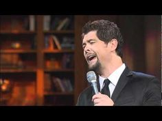 """""""Thank You Lord, For Your Blessings On Me"""" - Gordon Mote & Jason Crabb"""