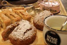 Am liebsten aus der Region und selbst gemacht... #homeofyammi Bread, Food, Brot, Essen, Baking, Meals, Breads, Buns, Yemek