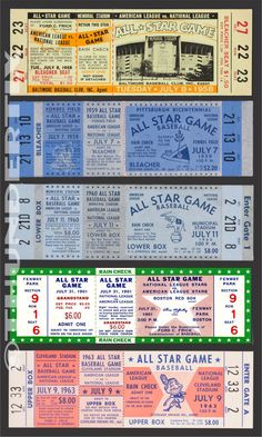 You can get MLB All Star Game tickets from a top exchange, without the big surprise fees. Find the cheapest rates in the industry here at Ticket Club. Baltimore Baseball, Baseball Star, Baseball League, Baseball Games, Game Tickets, Cheap Tickets, Football Ticket, Baseball Tickets