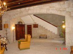 Castillo de Mequinenza, España.Paseando por la historia