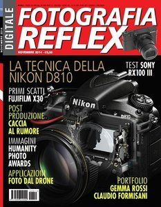 Fotografia Reflex - Novembre 2014