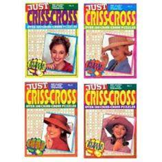just criss-cross Case of 48