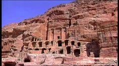 DOC: A Cidade Oculta de Petra [Falado PT]