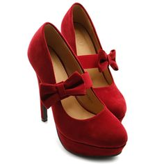 Ollio Womens Mary Jane Platform Faux Suede Pumps Ribbon Band High Heels Multi Colored Shoes - World Women Fashions
