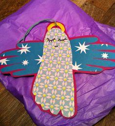 pralerier: En lille hurtig jule-idé