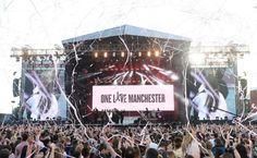 Concierto 'One Love Manchester' recauda más de US$12 millones | Noticias Republica Dominicana | Noticias dominicanas de hoy