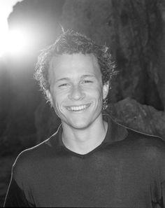 #HeathLedger