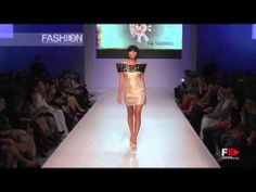 """VALTADOROS"" Fashion Show Spring Summer 2014 Athens by Fashion Channel - YouTube"