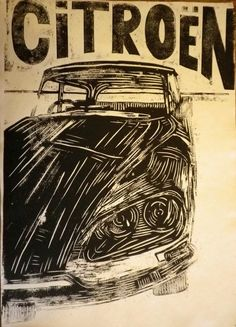 An other nice #CitroenFanArt of the amazing #DS